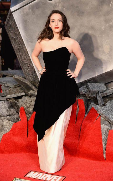"""""""Thor: The Dark World"""" - World Premiere - Red Carpet Arrivals"""
