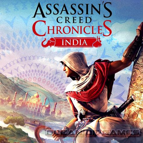 Assassins Creed Chronicles India Free Download Assassin S Creed