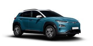What Landed The Hyundai Kona Electric In The Guinness Book Of World Records Voitures Et Motos