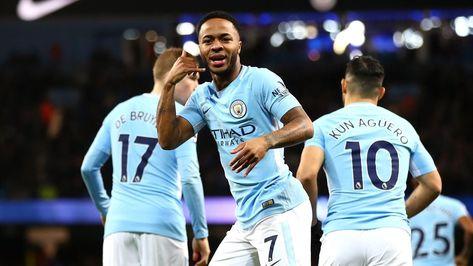 Berita Liga Primer Inggris Manchester City   Watford