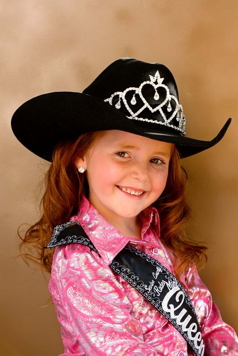 Little Rodeo Queen