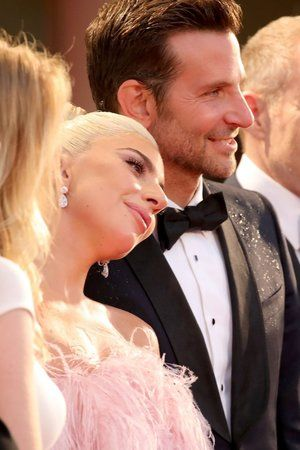 Yes People Saw Love And More Of Bradley Cooper Lady Gaga S Sweetest Quotes About Each Other A Star Is Born Lady Gaga Lady Gaga Met Gala