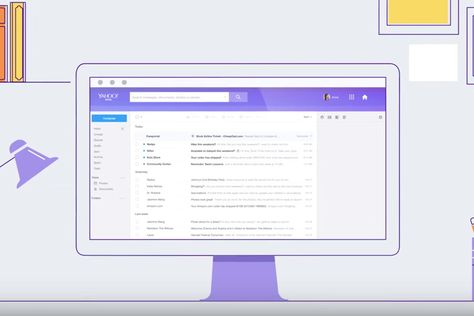 How to Add Contact to Yahoo Mail?