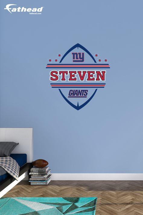 34 Best New York Giants Bedroom Ideas