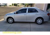 Used Toyota Corolla >> Pin Di Newestcars2015