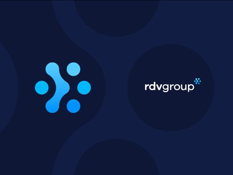Logo and identity concept