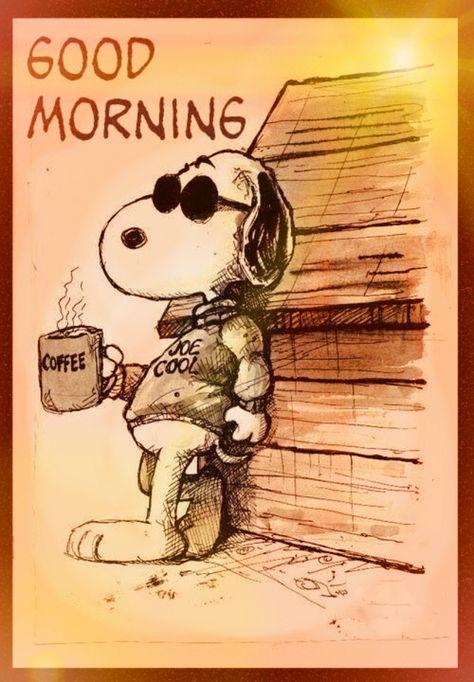 Good Morning Guten Morgen Morgenstimmungen Good