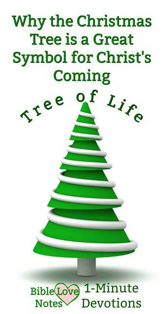 Bible Love Notes Christmas Tree Quotes Christmas Christmas Fun
