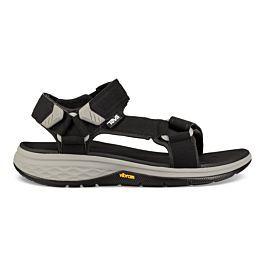 Teva Strata Universal sandalen heren black