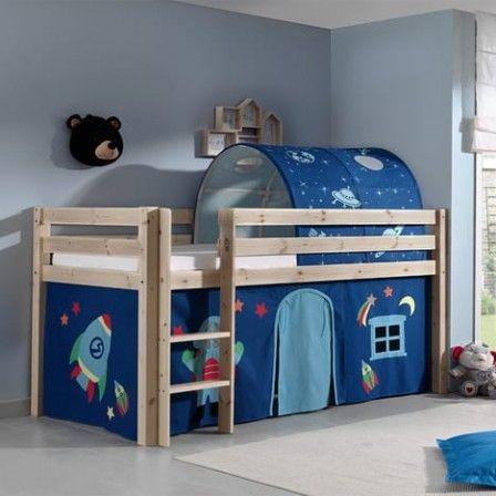 tente de lit chambre enfant tente de