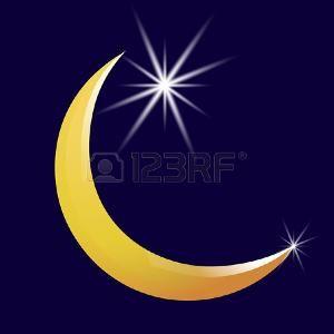 Lune Dessin Main Complexe Dessine Croissant De Lune Ornee De Plumes De Pierres Precieuses Isole Art Vecteur Illust Lune Dessin Design Tatouage Lune Les Arts