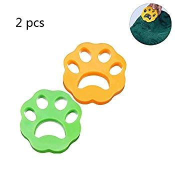 Puuuk Pet Hair Remover Cat And Dog Hair Catcher Laundry Cleaning Filter Hair Removal Float Suitable For Washi In 2020 Dog Grooming Dog Hair Pet Hair Removal