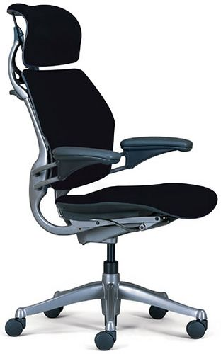 Freedom Chair Humanscale Best Office Chair Ergonomic Chair