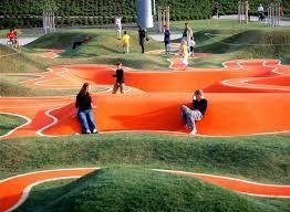 Resultat De Recherche D Images Pour Riem Landscape Park Munich Architecture Du Paysage Design D Amenagement Paysager Parc Urbain