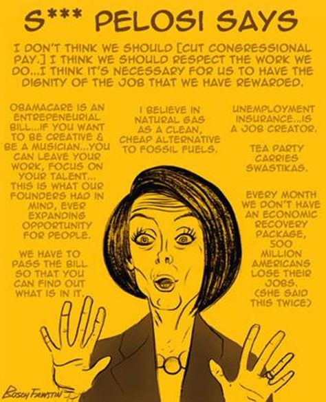 Top quotes by Nancy Pelosi-https://s-media-cache-ak0.pinimg.com/474x/7d/62/95/7d6295d597b38c635c40365f7ccf9e7b.jpg