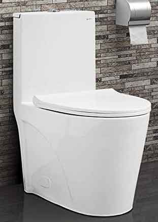 Best Dual Flush Toilet Of 2018 The Ultimate Review Toiletries Review Flush Toilet Toilet Dual Flush Toilet