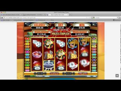 Video Slots No Deposit Bonus