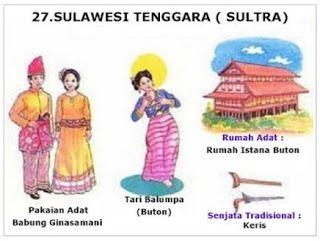 34 Provinsi Rumah Adat Pakaian Adat Tarian Tradisional Senjata Tradisional Lagu Daerah Suku Dan Julukan Di Indonesia Pakaian Tari Indonesia Tarian