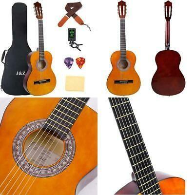 Beginner Guitar Acoustic Classical Guitar Junior In 2020 Guitar Guitar For Beginners Acoustic