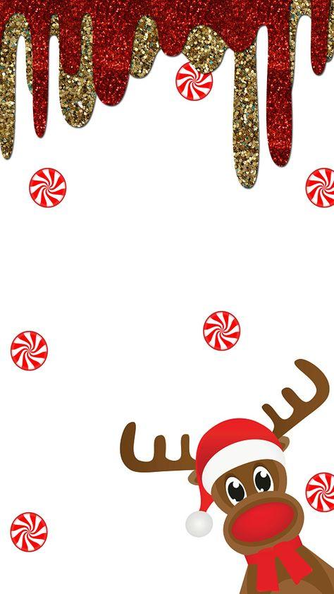 Картинки с рождеством на айфон, картинки днем рождения