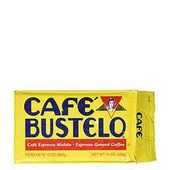 Cafe Bustelo Espresso Ground Coffee 1 50 Dollar General Https Wp Me P56eop 10xk Cafe Bustelo Espresso Coffee Espresso Ground Coffee