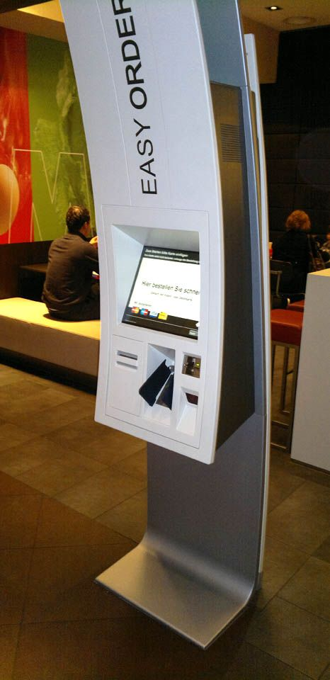 Gift Card Machine In Counter Google Search Concierge Counter