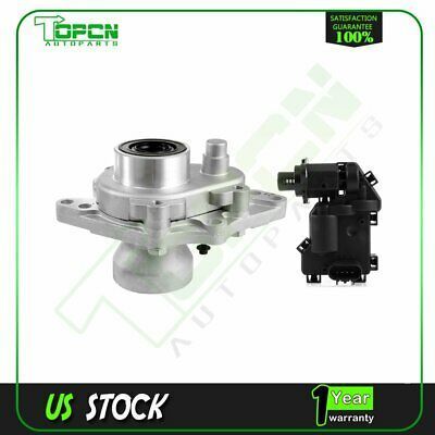 Ad Ebay New Front Axle Disconnect Actuator For 02 03 04 05 06 07 08 09 Chevy Trailblazer In 2020 Chevy Trailblazer Chevy Chevrolet Trailblazer