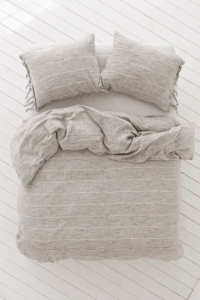 Nikko Marled Tie Duvet Cover In 2021 Duvet Covers Urban Outfitters Home Bedroom Bedroom Inspirations