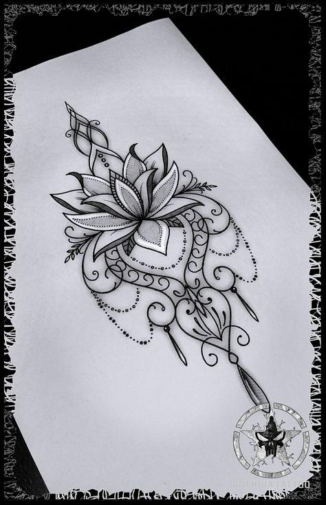 Tatuagem minha que eu vou fazer