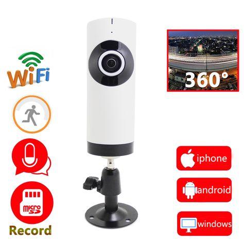 Alfred CCTV de Sécurité