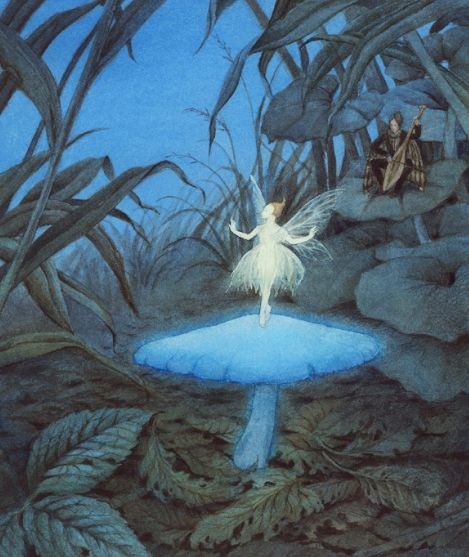 ≍ Nature's Fairy Nymphs ≍ magical elves, sprites, pixies and winged woodland faeries - Asako Eguchi Fantasy, Vintage Fairies, Drawings, Fantasy Art, Faery Art, Art, Fairy Art, Magical Creatures, Fairytale Art
