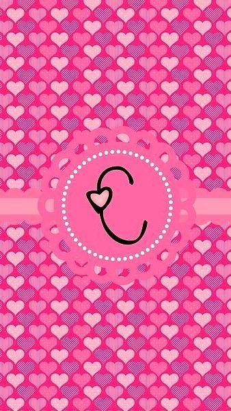 Pin By Colleen Miller On All Things Valentines Pink Wallpaper