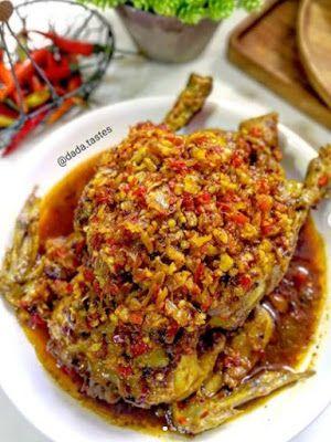 Kumpulan Resep Masakan Resep Ayam Betutu Gilimanuk Resep Ayam Resep Makanan Resep Masakan