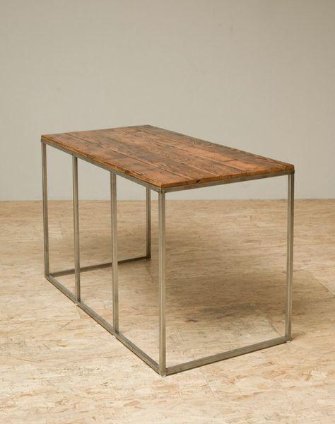 """Items similar to Gorgeous Century Old Reclaimed Wood """"Shenandoah"""" Desk on Etsy"""