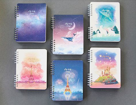 My Daily Story Planner / 2019 Planner / Daily Planner 2019 / Monthly Planner / Undated Planner / Age