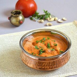 Paneer Makhani Jest Jednym Z Najpopularniejszych Dan Wegetarianskich Wywodzacych Sie Z Kuchni Polnocnych Indii Kawal Paneer Makhani Paneer Indian Food Recipes