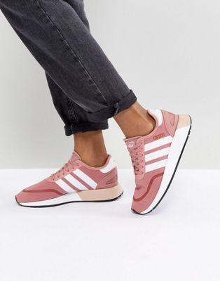 adidas Originals N-5923 Sneakers In Pink | Well Heeled in ...