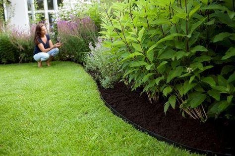 Bordures De Jardin 40 Des Designs Les Plus Repandus Avec Images