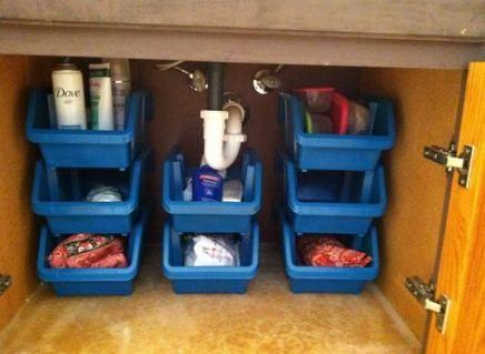 61 Ideas Bath Room Organization Bins Dollar Tree Bath Apartment Bathroom Organization Room Organization Organizing Bins