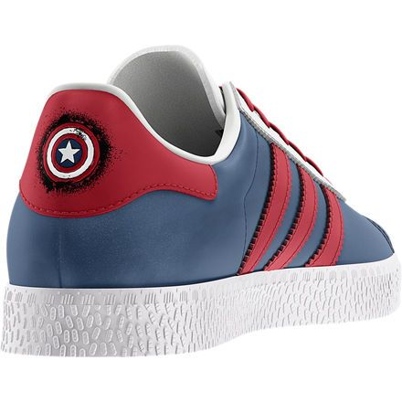 Bambino Marvel Scarpe Scarpe Bambino Adidas Marvel Adidas zpMGSqUV
