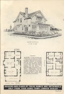 Plans For The Home Builder Western Retail Lumberman S Assoc Free Download Borrow And Streaming Internet Archive House Plans Vintage House Plans How To Plan