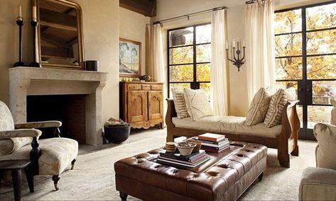 Http Comfortables Us Napa Style Decor Html