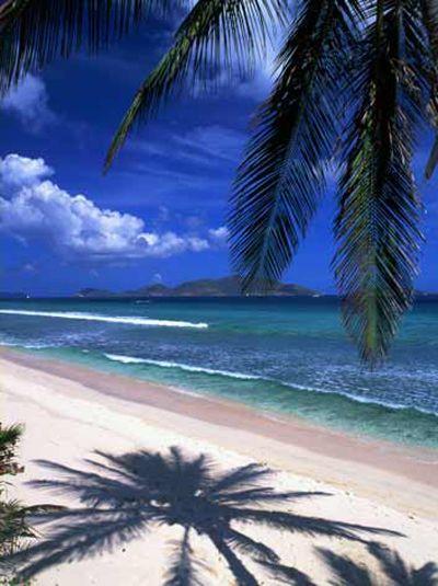 Long Bay Tortola BVI