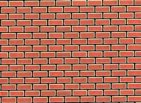 Pin By Tina Campbell On Walls Brick Patterns Brick Scrapbook Paper Brick Paper