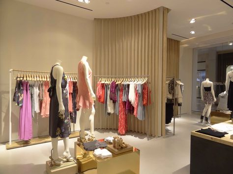 Awesome Shanghai: Isabel Marant Store Opening | Store Design, Retail Store Design  And Interiors