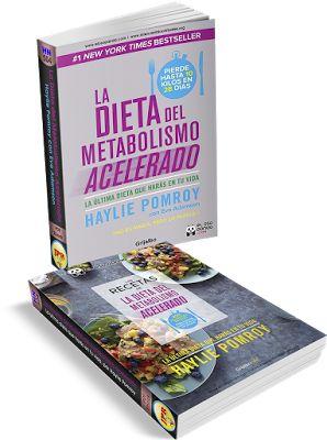 la dieta del metabolismo acelerado pdf