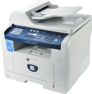 Xerox Phaser 3300mfp Driver Printer Download