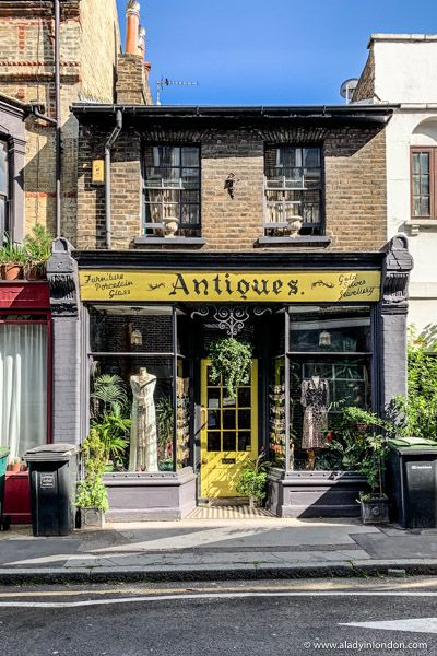 South London A Guide To The Best Places In South London London London Cafe Schools In London