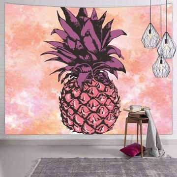 Pineapple Tapestry Apts Tips
