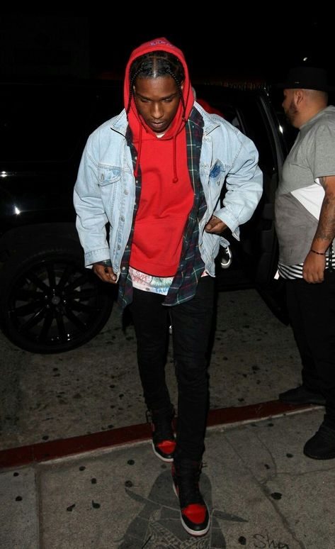 4d9ae7bd A$AP Rocky Will Be Singlehandedly Responsible For The Resurgence Of ...